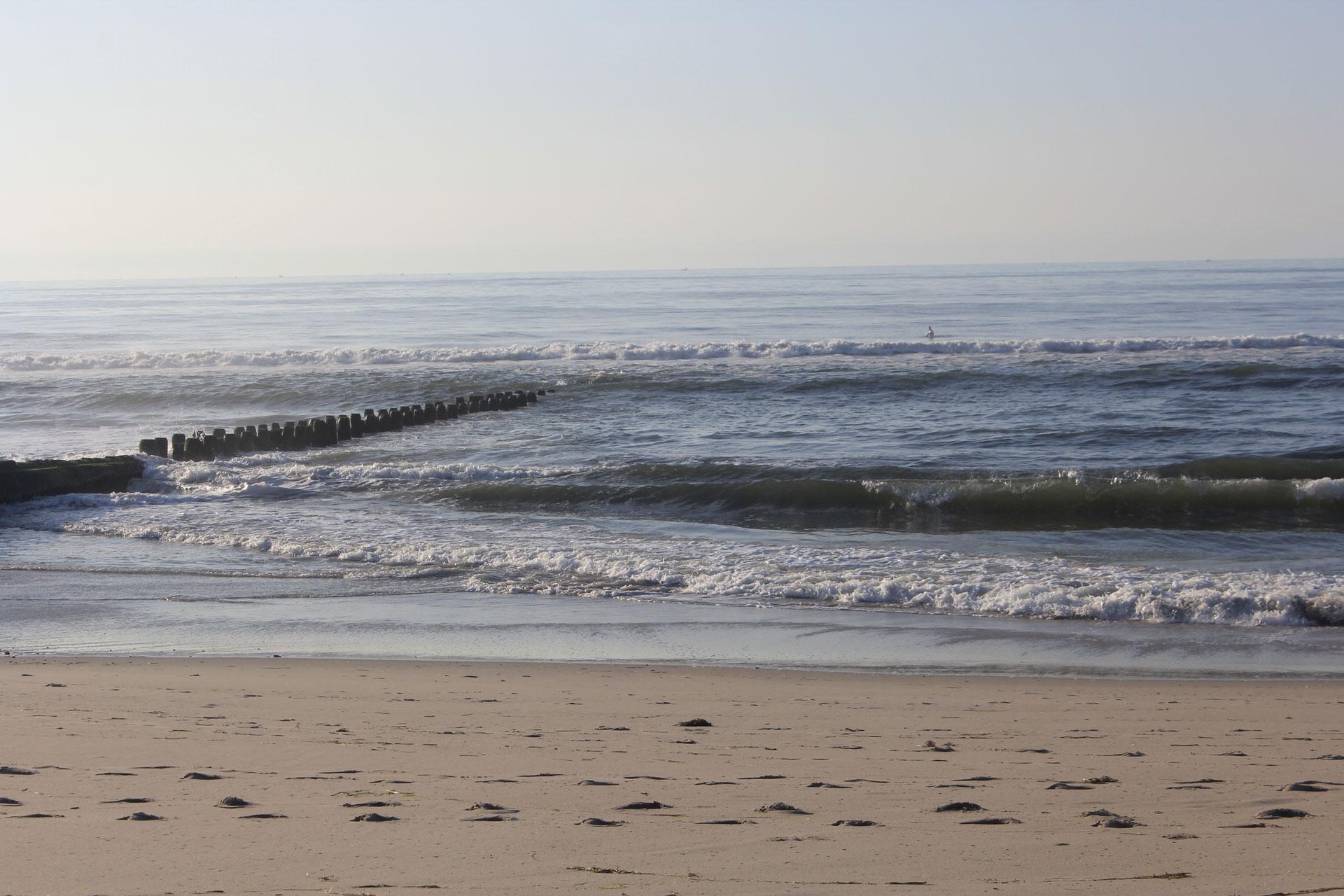 Riis Beach