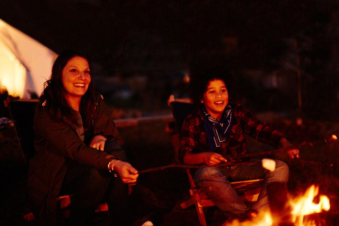 Camp Rockaway Fort Tilden